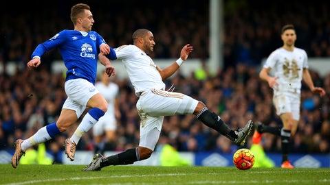 Ashley Williams - Defender - Everton