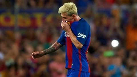 Reasons Barcelona should worry