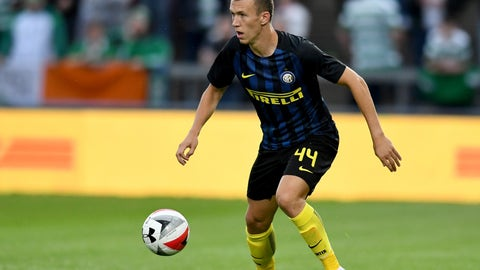 Ivan Perisic - Inter Milan