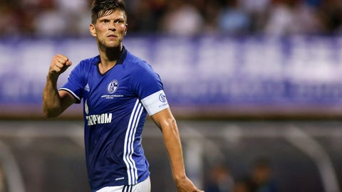 Klaas-Jan Huntelaar, Schalke