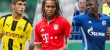 12 young Bundesliga players who could be stars