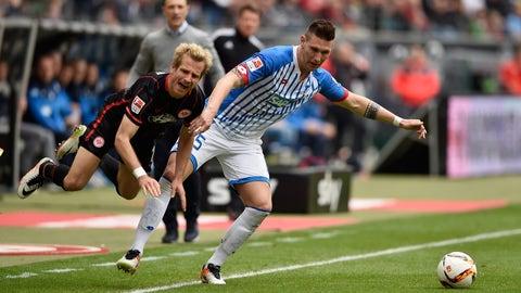 Niklas Süle - TSG Hoffenheim
