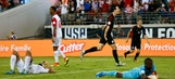5 takeaways from the USMNT's 4-0 win over Trinidad and Tobago