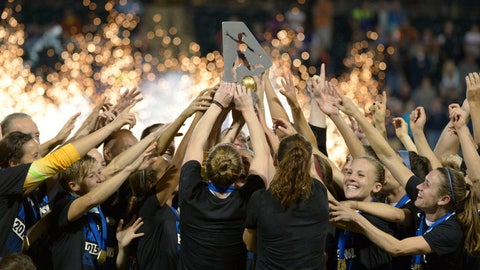 Reigning champs FC Kansas City could miss the playoffs
