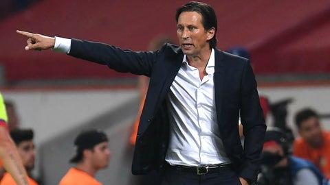 Are Leverkusen doomed to repeat history?