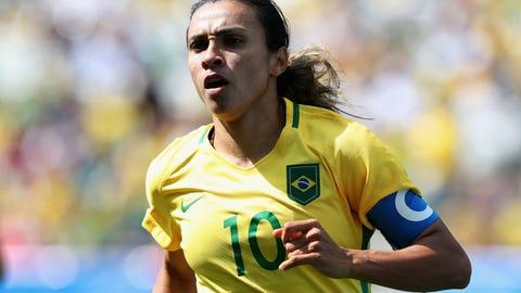 Marta - Brazil - 89