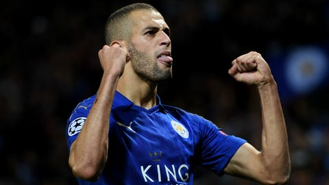 Leicester remain undaunted by European stage
