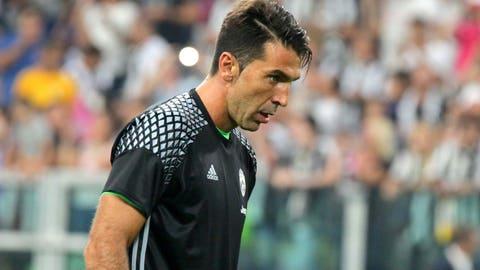 Gianluigi Buffon, Juventus (88 overall)