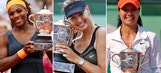 10 women to watch at the French Open