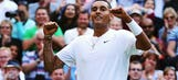 6 things to know about Nick Kyrgios, Rafael Nadal vanquisher