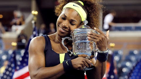 Serena Williams, tennis