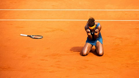 2013 French Open