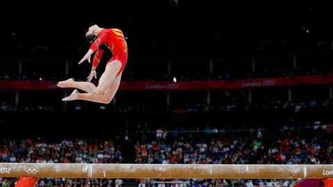 29. Gymnastics
