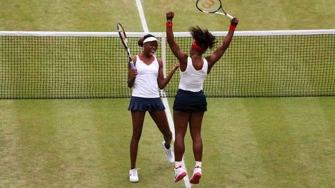 31. Tennis