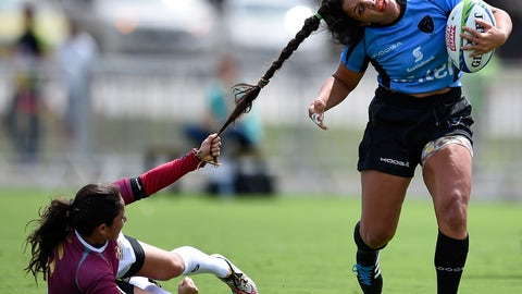 11. Rugby Sevens