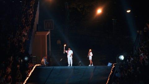 Muhammad Ali (1996)