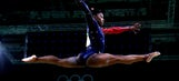 Is Simone Biles one of the greatest Olympians ever?