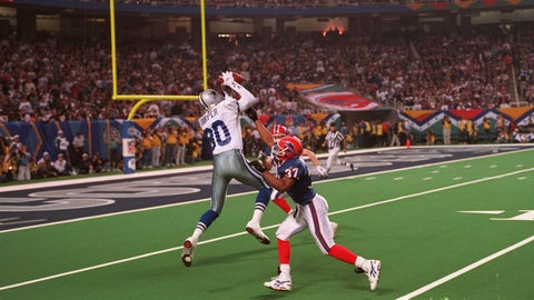 Dallas Cowboys vs. Buffalo Bills