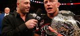 Georges St-Pierre shocker: 'I have to step away' from fighting