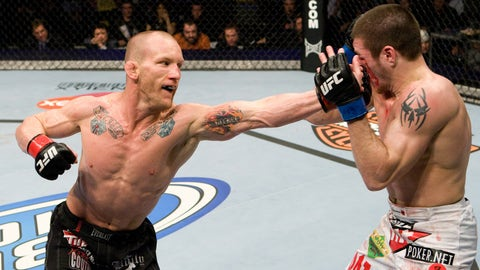 Gray Maynard vs. Jim Miller