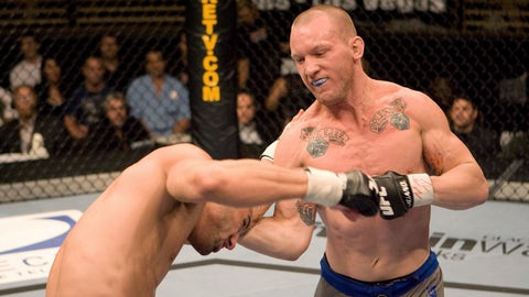Gray Maynard vs. Robert Emerson