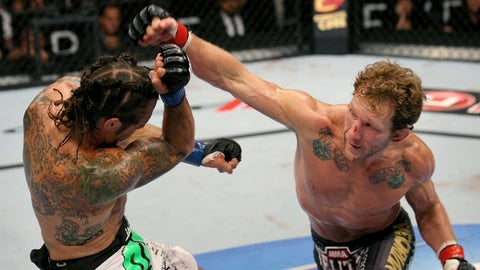 Gray Maynard vs. Clay Guida