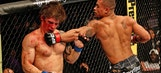 Myles Jury out; several changes made to UFC Fight Night card