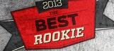 Best Rookie of 2013: Daniel Cormier