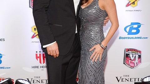 Brian and Teresa Stann