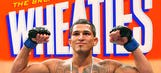Anthony Pettis in the running to land Wheaties box cover