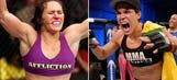 Cat Zingano returns against Amanda Nunes at UFC 178 in September