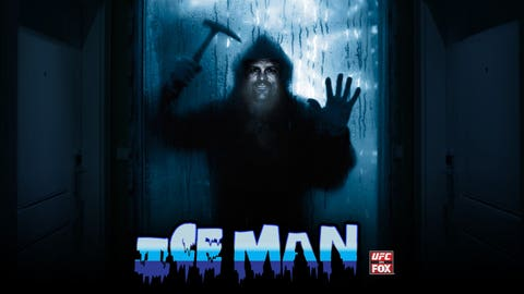 "Chuck ""The Iceman"" Liddell"