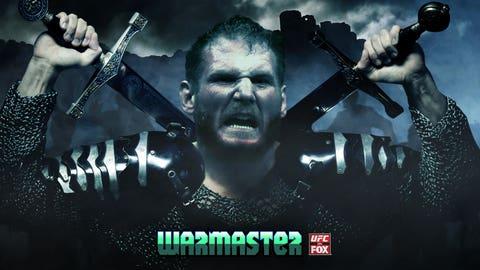 "Josh ""The Warmaster"" Barnett"