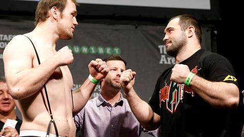 UFC on FOX Stockholm