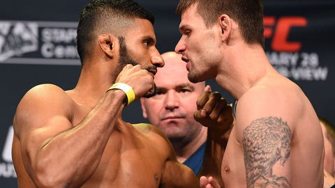 Dhiego Lima vs. Tim Means