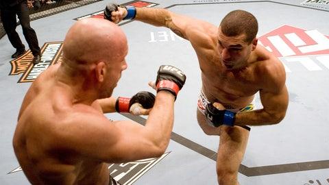 UFC 93: Shogun Rua vs. Mark Coleman
