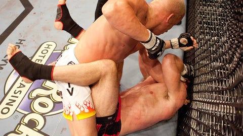 UFC 40: Tito Ortiz vs Ken Shamrock