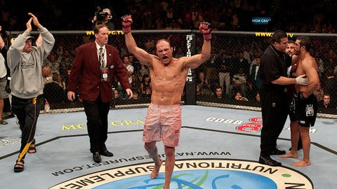 Randy Couture 2004-2005