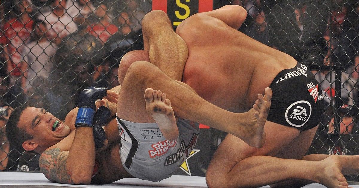 Fabricio Werdum would gladly rematch Fedor Emelianenko on Aldo vs. McGregor card FOX Sports