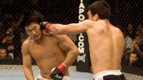 Lyoto Machida's Greatest Hits