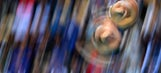 11 mesmerizing photos of Olympic divers in sync
