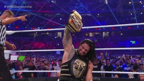 Roman Reigns (WrestleMania 32)