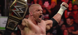 8 WWE stars that have won a World Championship more recently than John Cena