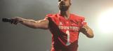 11 photos proving Drake is a total bandwagon sports fan