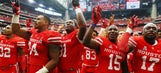 Houston coaching staff sees another change
