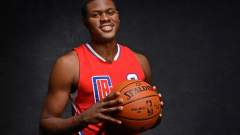Clippers worst: Diamond Stone (66 overall)