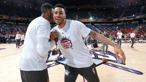 Cavaliers worst: Eric Moreland (65 overall)