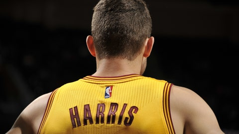 Nets worst: Joe Harris (68 overall)