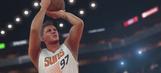NBA 2K17 MyCareer review: A massive step forward