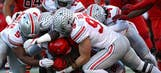 WhatIfSports college football Week 12 power rankings: big upsets help Ohio State's case